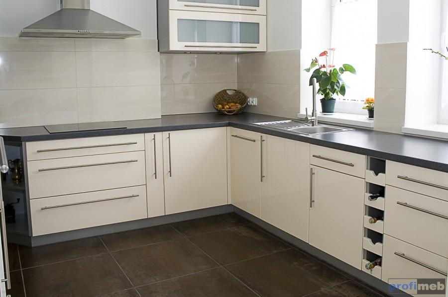 Meble Kuchenne Galeria Zdj Kuchnie Klasyczne Kuchnie   -> Kuchnie Kolory Ścian Galeria